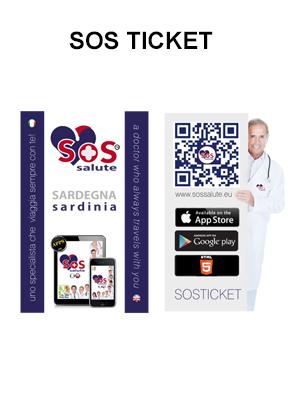 SOS Ticket
